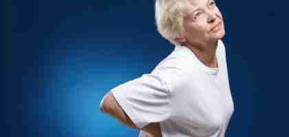Back Pain help with the Alexander Technique in Stockport